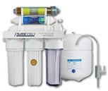 Reverzna osmoza - Naprava za filtriranje vode PurePro EC106 DI