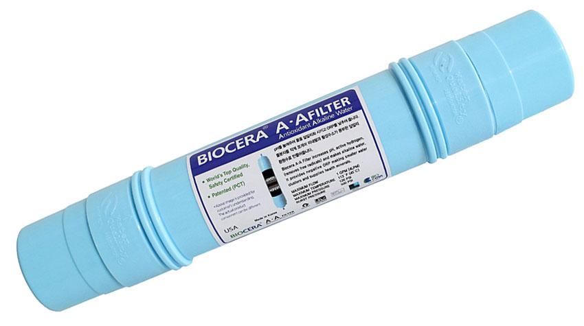 "BIOCERA A. A. 11"" Filter (Antioxidant Alkaline)"
