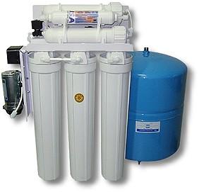 Reverzna osmoza PurePro RO400 - demineralizacija vode
