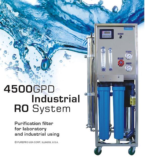 Reverzna osmoza PurePro RO-4500