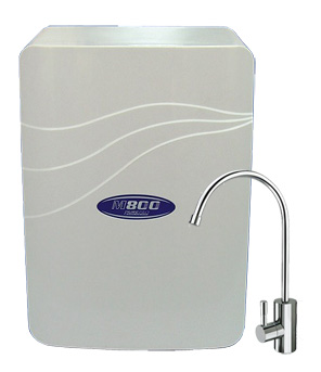 Reverzna osmoza - Naprava za filtriranje vode PurePro M800 Direct Flow