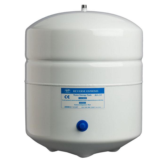 RO zbiralnik čiste vode NSF 12 litrov