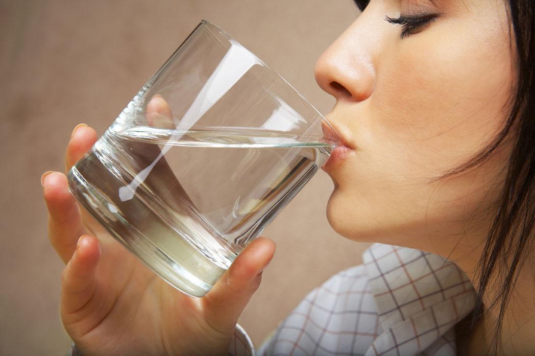 Zadostna hidracija je ključnega pomena za dobro zdravje
